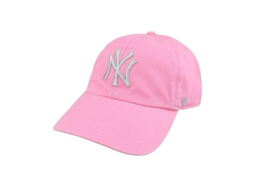 Inny Naisten lippalakki 47 Brand MLB New York Yankees Metallic Cap
