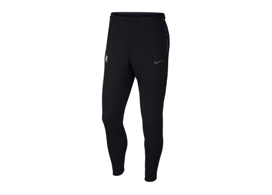 Image of Nike Miesten verryttelyhousut Nike F.C. TRK Pant M AH8454-010