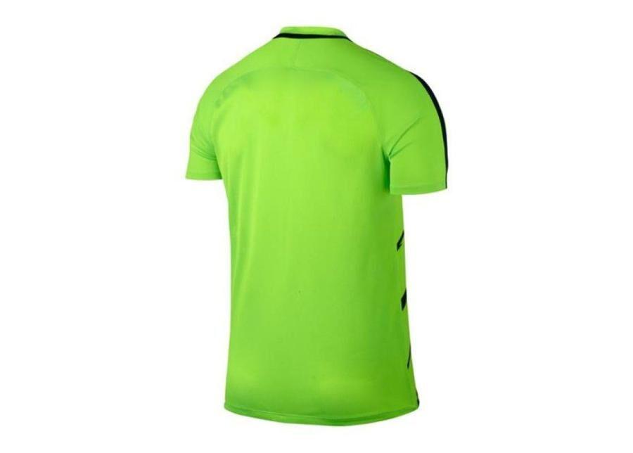 Image of Nike Miesten jalkapallopaita Nike Dry Squad M 832999-336