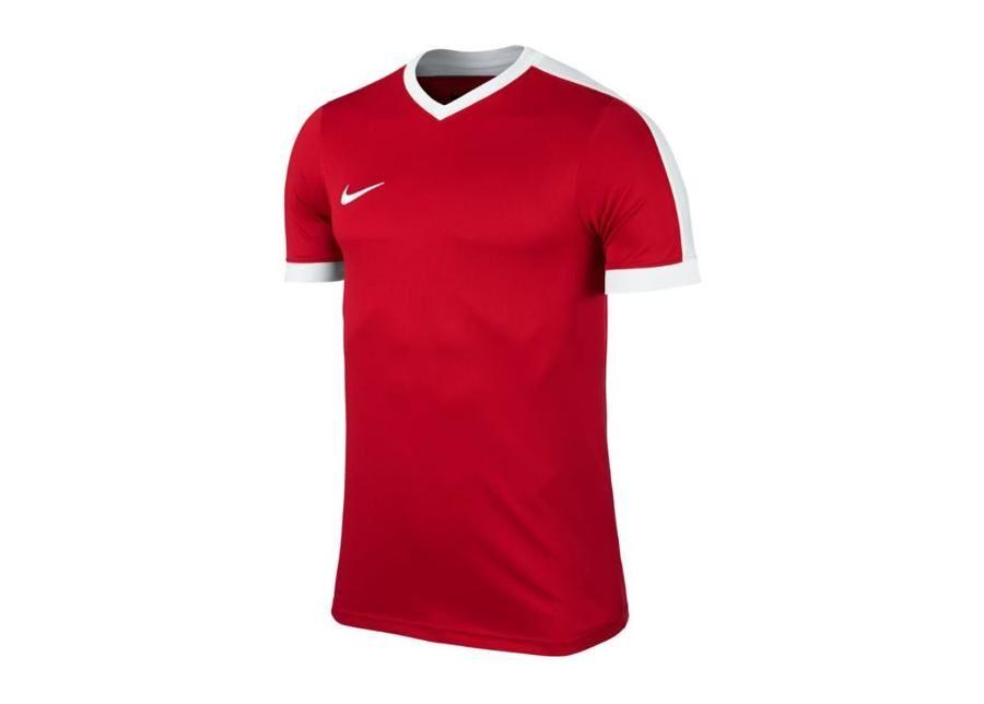 Image of Nike Lasten jalkapallopaita Nike Striker IV Jr 725974-657