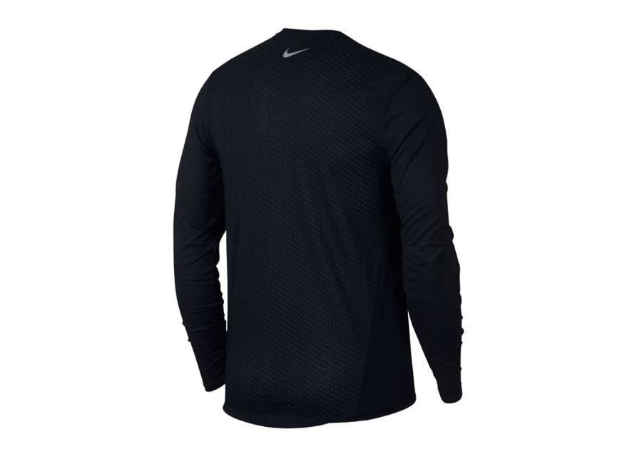 Image of Nike Miesten treenipaita Nike Brthe Rise 365 Top Long Sleeve M 891490-010