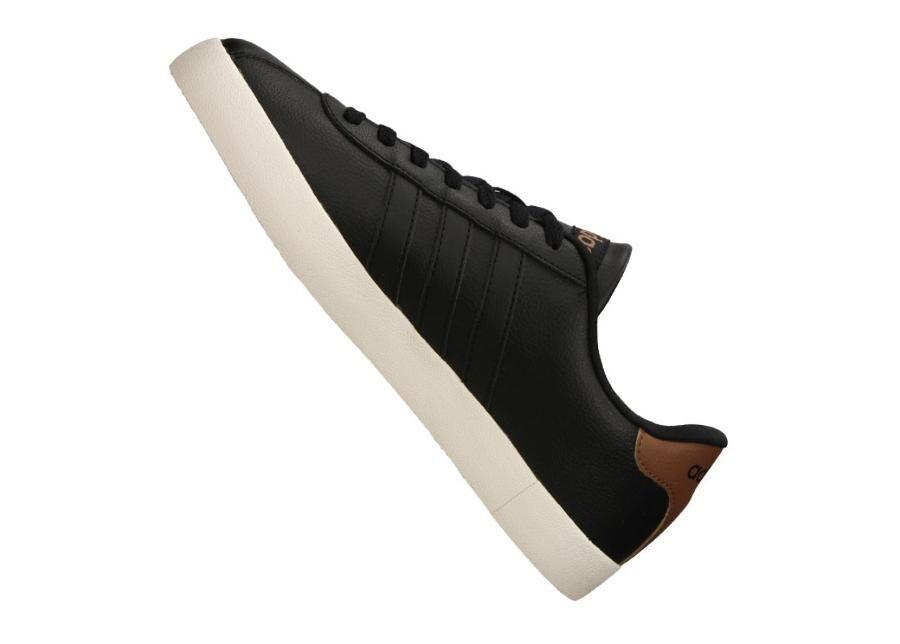 Image of Adidas Miesten vapaa-ajan kengät adidas VL Court Vulc M AW3929