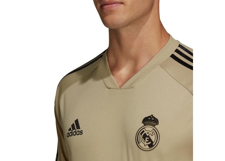 Image of Adidas Miesten jalkapallopaita adidas Real Madrid Training Jersey M EI7472