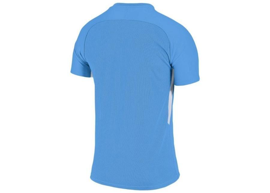 Image of Nike Miesten jalkapallopaita Nike Dry Tiempo Prem Jsy SS M 894230-412
