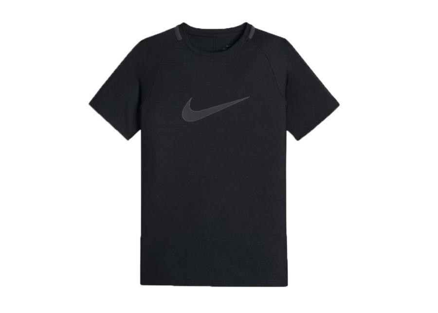 Image of Nike Lasten jalkapallopaita Nike Dry Academy Top GX2 Jr AJ4226-010