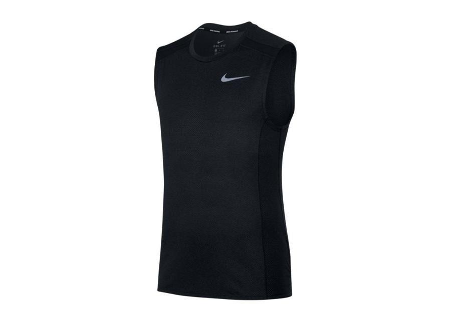 Image of Nike Miesten hihaton treenipaita Nike Miler Sleeveless Cool M 892990-010