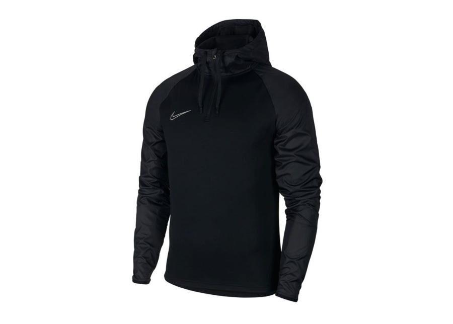 Image of Nike Miesten huppari Nike Dry Academy Repel Hoodie M BQ7471-010