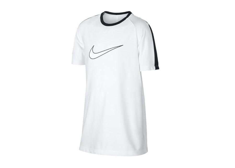 Image of Nike Lasten jalkapallopaita Nike Dry Academy Top GX2 Jr AJ4226-100