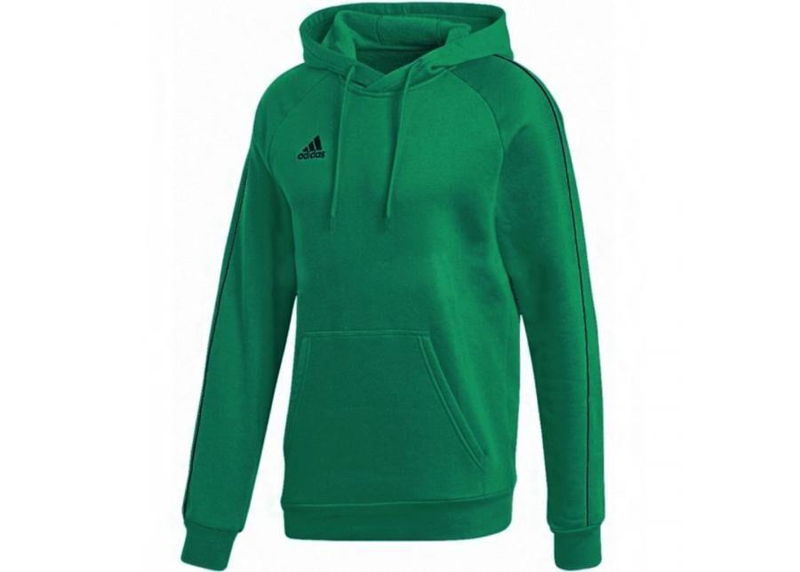 Image of Adidas Lasten huppari Adidas Core 18 Hoody Youth Jr FS1893
