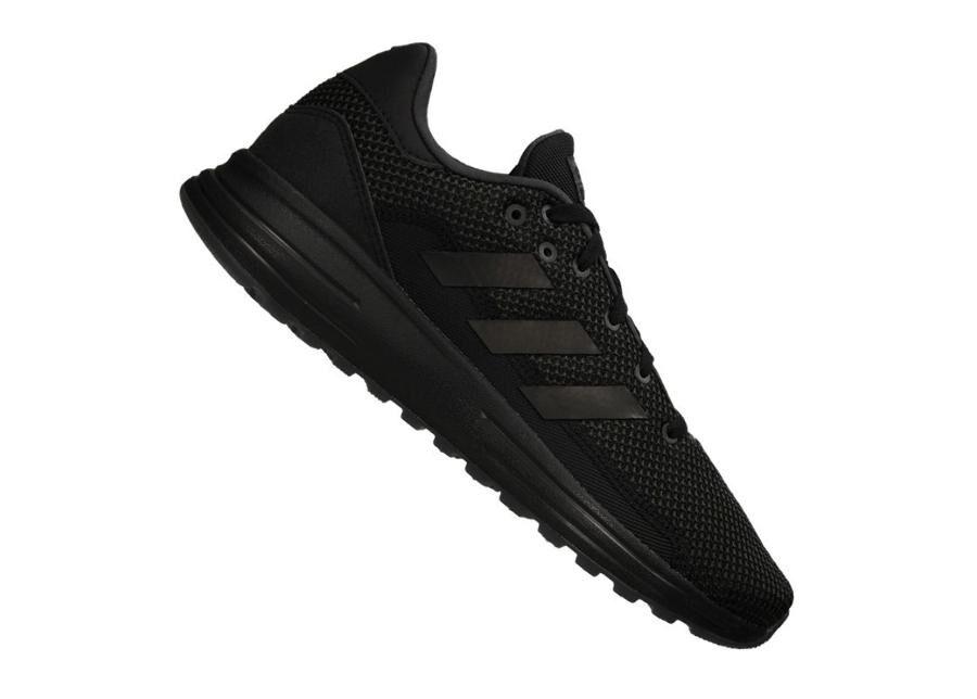 Image of Adidas Miesten vapaa-ajan kengät adidas Cloudfoam Racer 9S M BC0125