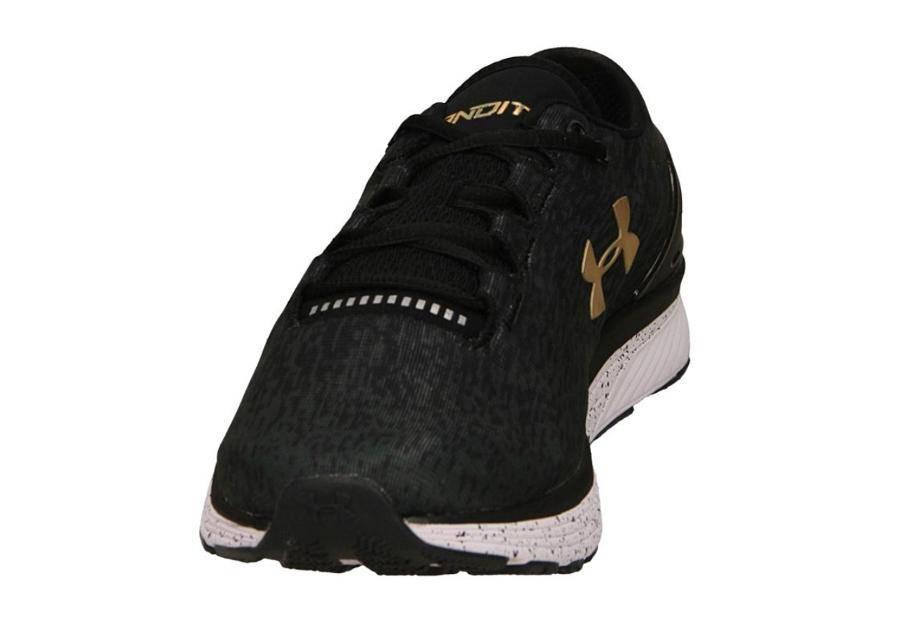 Image of Under Armour Miesten juoksukengät Under Armour Charged Bandit 3 Ombre M 3020119-001
