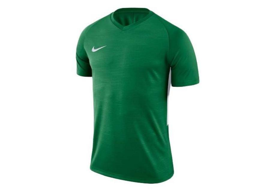 Image of Nike Miesten jalkapallopaita Nike NK Dry Tiempo Prem JSY SS M 894230-302