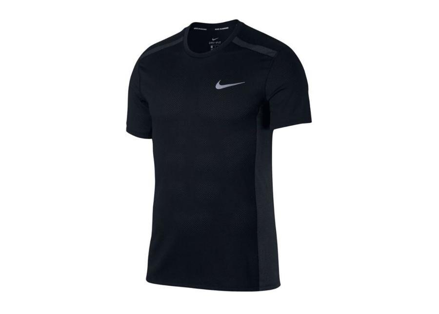 Image of Nike Miesten treenipaita Nike Miler SS Cool M 892994-010