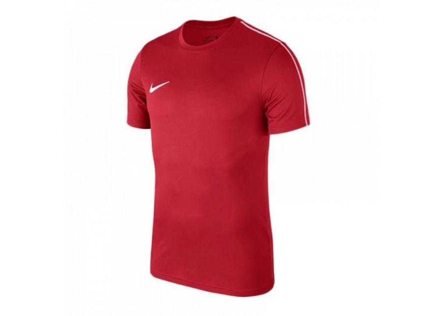 Image of Nike Miesten jalkapallopaita Nike M NK Dry Park 18 SS Top M AA2046-657