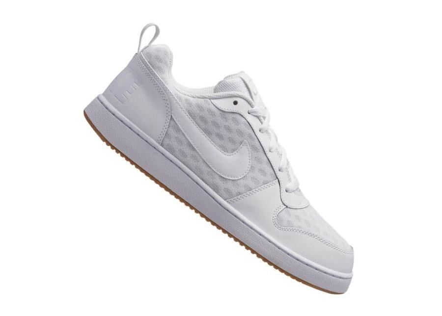 Image of Nike Miesten vapaa-ajan kengät Nike Court Borough Low SE M 916760-101