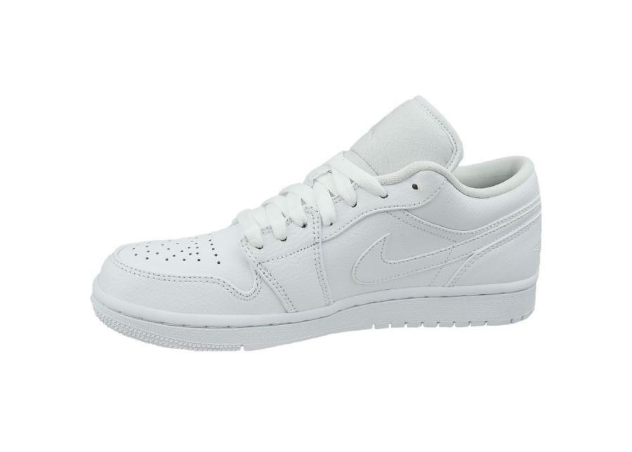 Image of Miesten vapaa-ajan kengät Jordan Air 1 Low M 553558-126