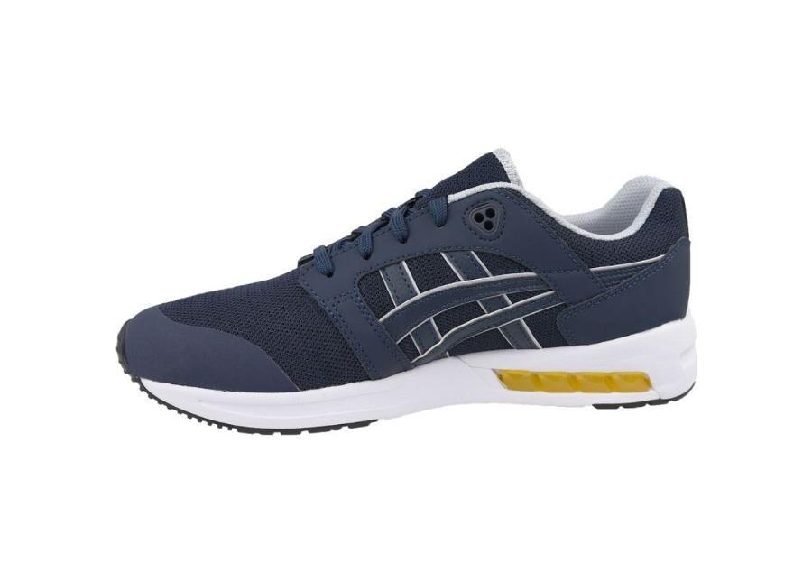 Image of Asics Miesten vapaa-ajan kengät Asics Gel-Saga Sou M 1191A242-400