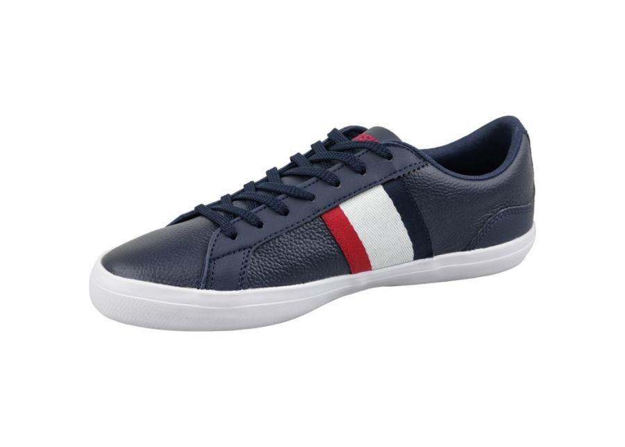 Image of Miesten vapaa-ajan kengät Lacoste Lerond 119 M