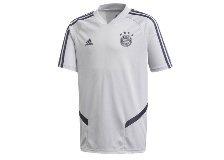 Adidas Lasten jalkapallopaita adidas FC Bayern Jr EJ0958