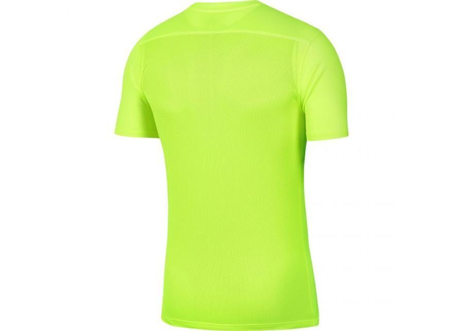 Image of Nike Miesten jalkapallopaita Nike Dry Park VII JSY SS M BV6708 702