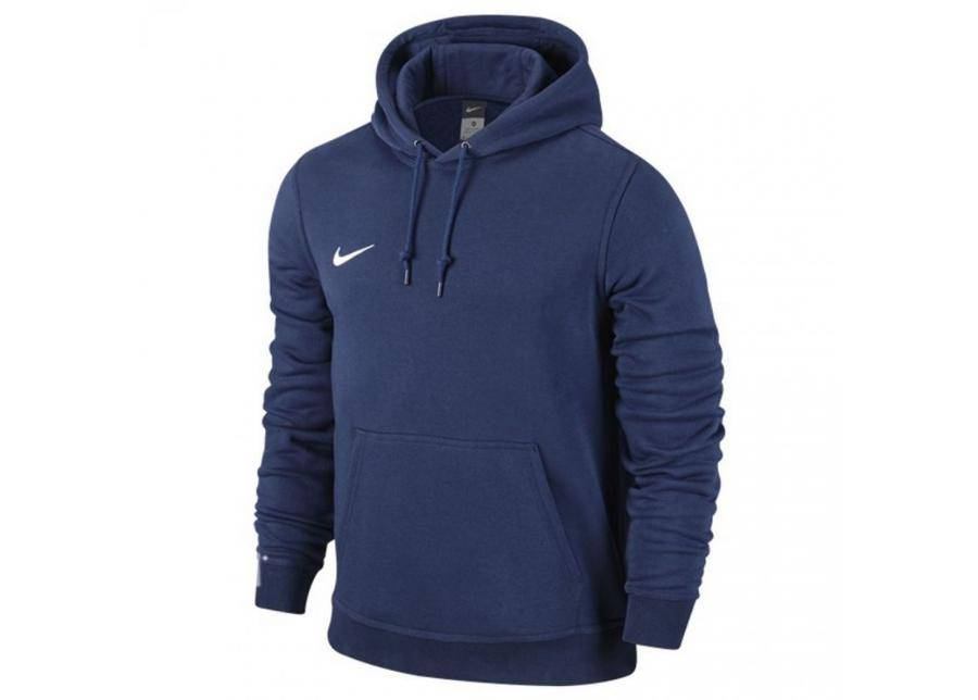 Image of Nike Miesten huppari Nike Team Club Hoody M 658498-451