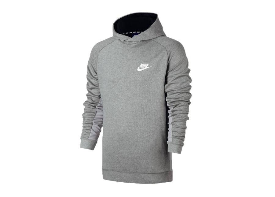 Image of Miesten huppari Nike NSW Advance 15 Hoodie M 861738-063