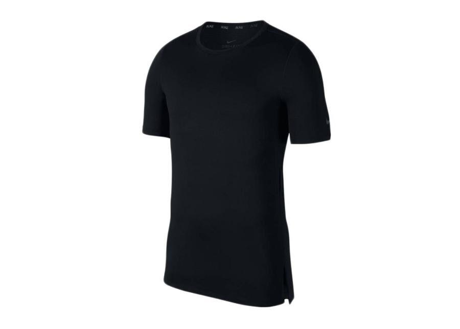 Image of Nike Miesten treenipaita Nike Training Utility Top M AA1591-010