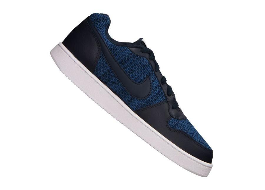 Image of Nike Miesten vapaa-ajan kengät Nike Ebernon Low Prem M AQ1774-440