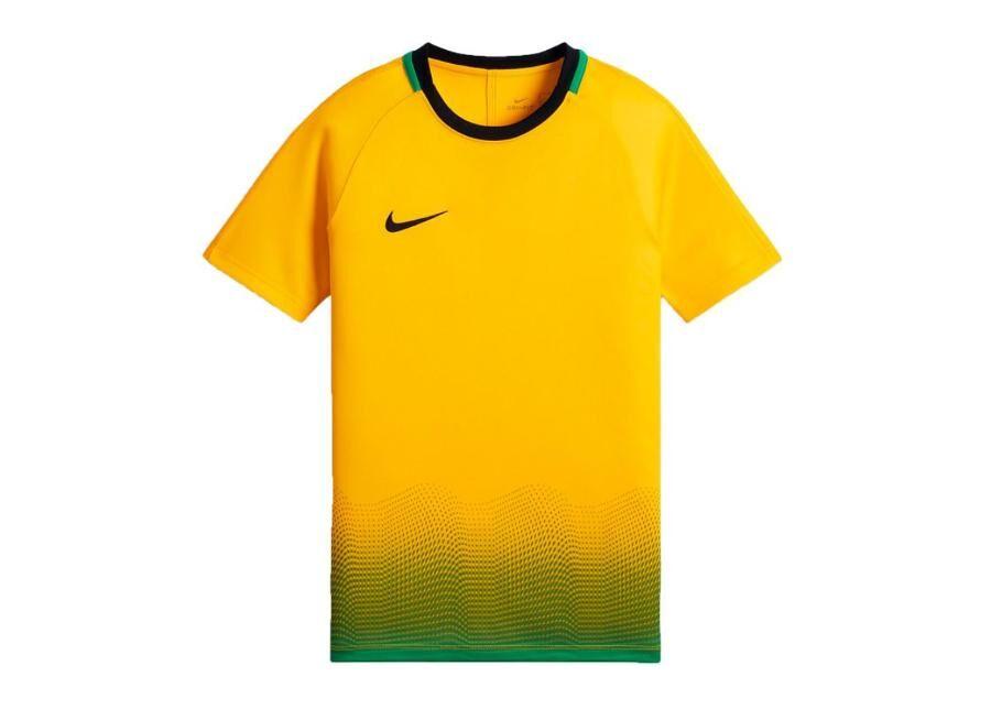 Image of Nike Lasten jalkapallopaita Nike Dry Academy Top GX Jr AJ4225-728