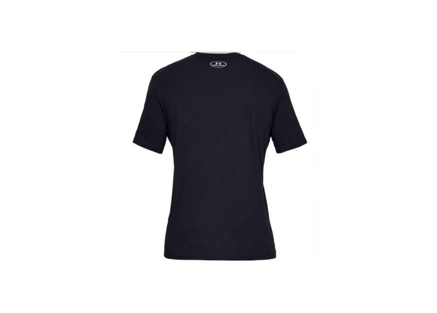 Image of Under Armour Miesten vapaa-ajanpaita Under Armour I Will 2.0 Short Sleeve Tee M 1329587-001