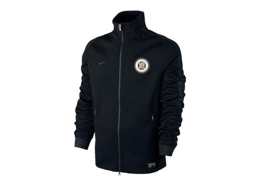 Image of Nike Miesten verryttelytakki Nike F.C. Track Jacket M 833816-010