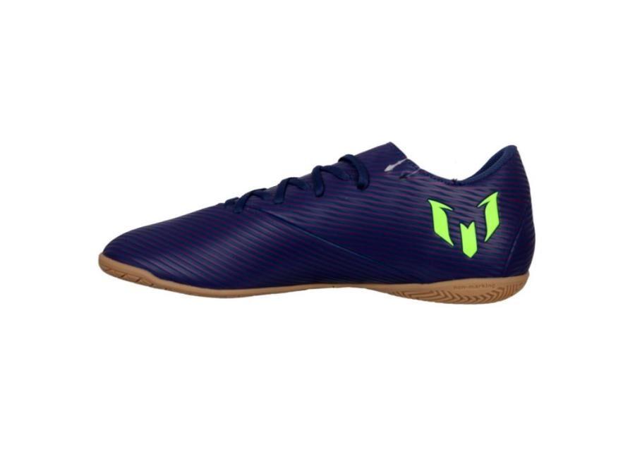 Adidas Miesten futsal sisäpelikengät adidas Nemeziz Messi 19.3 IN M EF1810