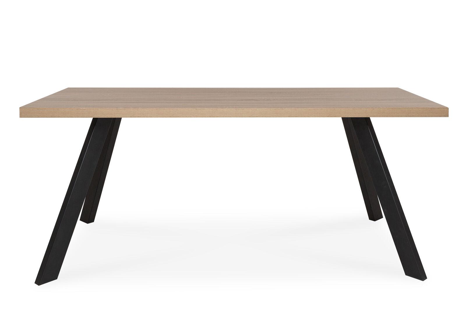 FINORI Ruokapöytä Marburg 160x90 cm