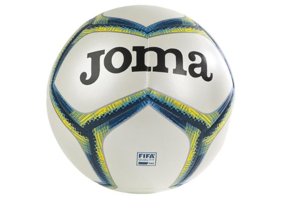 Jalkapallo Joma Gioco Hybrid Soccer Ball