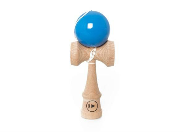 Kendama Europe Kendama Play Pro II sininen 18,5 cm