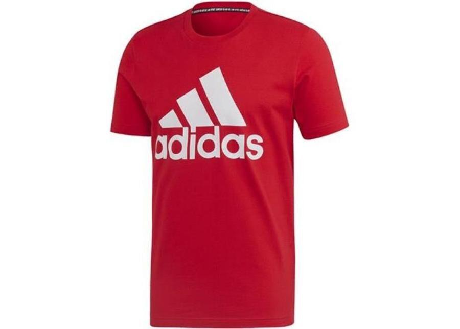 Image of Adidas Miesten vapaa-ajanpaita adidas MH Bos Tee M FL3943