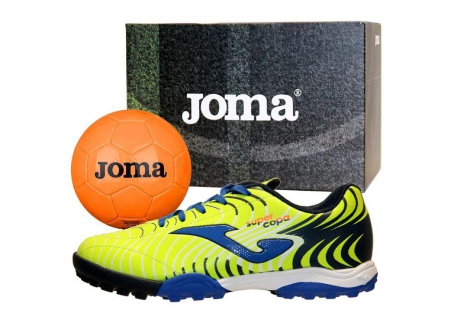 Joma Lasten jalkapallokengät Joma Super Copa JR 2011 TF Jr SCJS.2011.TF
