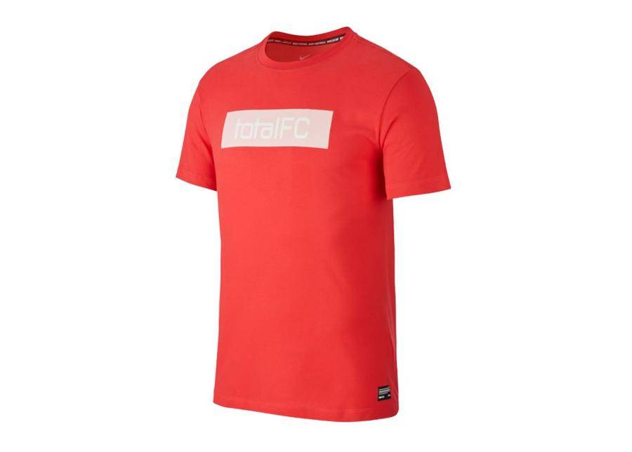 Image of Nike Miesten jalkapallopaita Nike F.C. Dry Tee Seasonal M CD0167-631