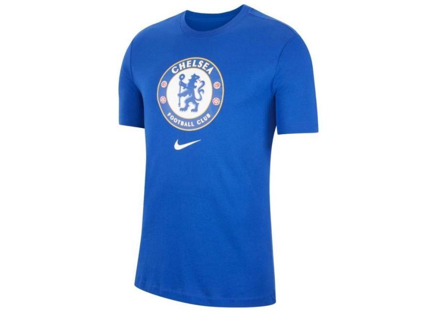 Image of Nike Miesten jalkapallopaita Nike Chelsea FC M CD3184-495