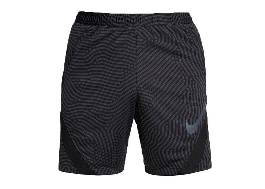 Image of Nike Miesten jalkapalloshortsit Nike Dry Strike M CD0568-010