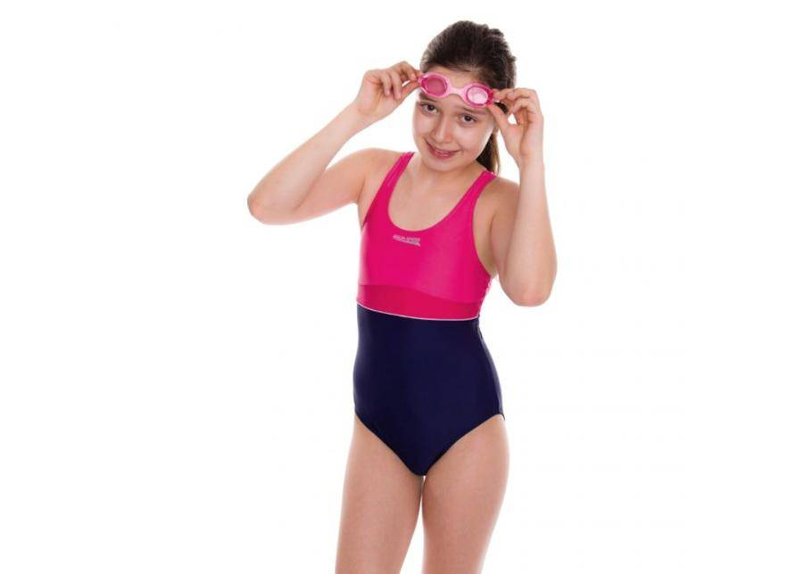 Aqua-Speed Lasten uimapuku Aqua-Speed Emily JR
