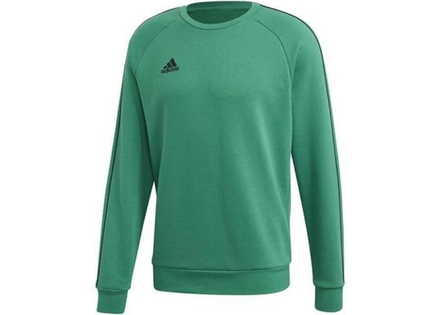 Image of Adidas Miesten treenipaita adidas Core 18 Sweat Top M FS1898