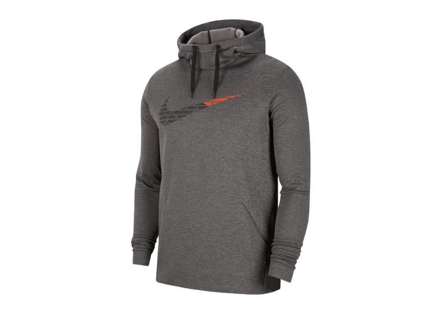 Image of Nike Miesten huppari Nike Therma Fleece Hoodie gfx 2.2 M BV2784-071