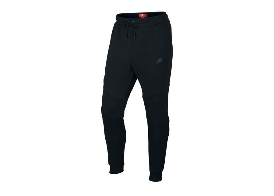 Image of Miesten verryttelyhousut Nike Nsw Tech Fleece Jogger M 805162-010