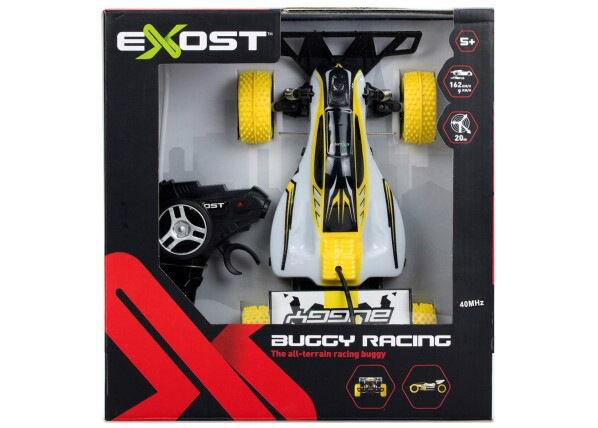 Exost Kauko-ohjattava auto Exost Buggy Racing 1:18