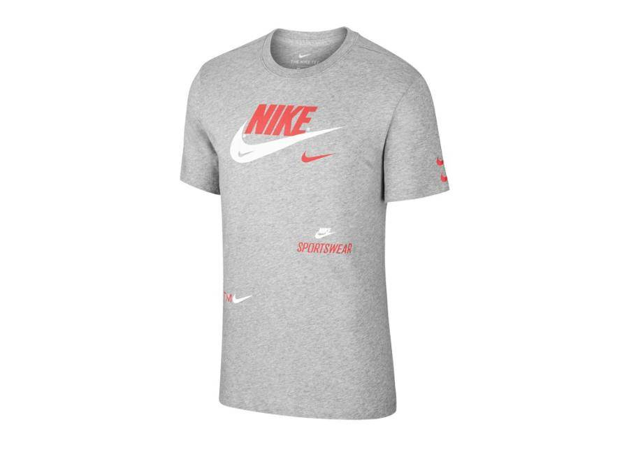 Image of Miesten vapaa-ajanpaita Nike Nsw Pack 2 Tee M CU0078-063