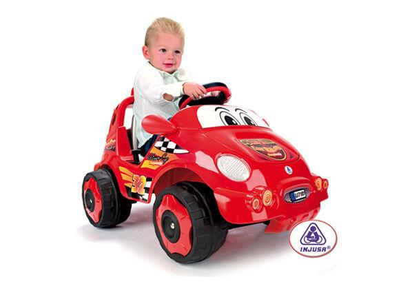 INJUSA Sähköauto INJUSA RACING CAR