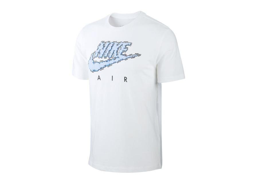 Image of Miesten vapaa-ajanpaita Nike Nsw Air Illustration Tee M CV0068-100