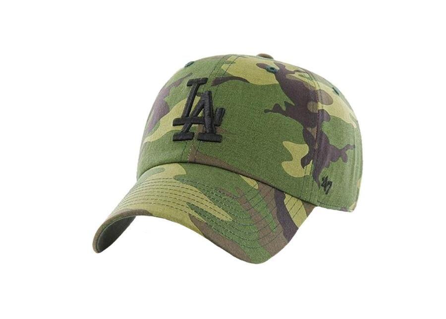 Inny Lippalakki 47 Brand MLB Los Angeles Dodgers Camo Cap