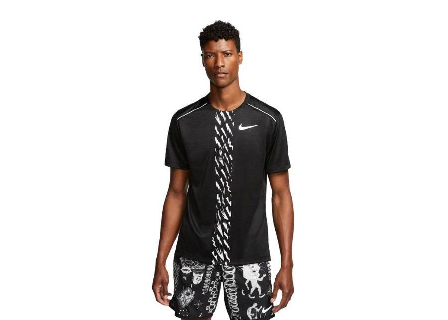 Image of Nike Miesten treenipaita Nike Dry Miler Edge M CJ5338-010
